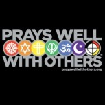Prays well with others